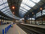 Wikipedia - Brighton railway station