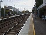 Wikipedia - Brimsdown railway station