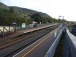 Wikipedia - Briton Ferry railway station