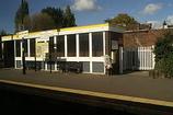 Wikipedia - Broad Green railway station