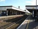 Wikipedia - Broadstairs railway station