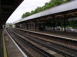 Wikipedia - Brockenhurst railway station