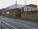 Wikipedia - Brockley railway station
