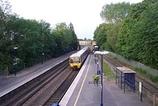 Wikipedia - Aldermaston railway station