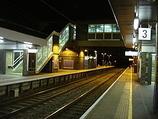 Wikipedia - Broxbourne railway station
