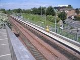 Wikipedia - Brunstane railway station