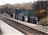 Wikipedia - Bryn railway station