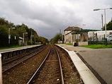 Wikipedia - Buckley railway station