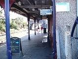 Wikipedia - Burnham-on-Crouch railway station