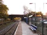 Wikipedia - Burscough Junction railway station