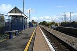 Wikipedia - Caldicot railway station