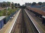 Wikipedia - Caledonian Rd & Barnsbury railway station