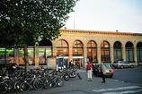 Wikipedia - Cambridge railway station
