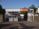Wikipedia - Canonbury railway station