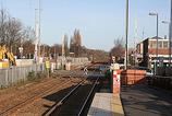 Wikipedia - Carlton railway station
