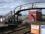 Wikipedia - Carnoustie railway station