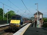Wikipedia - Alnmouth railway station