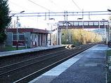 Wikipedia - Cartsdyke railway station