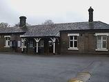 Wikipedia - Chalfont & Latimer railway station