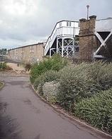 Wikipedia - Chalkwell railway station