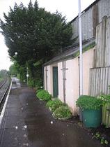 Wikipedia - Chapelton railway station