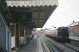 Wikipedia - Chappel & Wakes Colne railway station