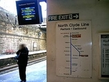 Wikipedia - Charing Cross (Glasgow) railway station