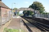 Wikipedia - Chartham railway station
