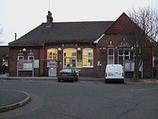 Wikipedia - Cheam railway station