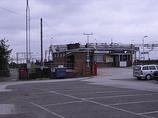 Wikipedia - Cheddington railway station