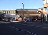Wikipedia - Chelmsford railway station