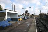 Wikipedia - Althorne railway station