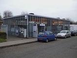 Wikipedia - Chelsfield railway station