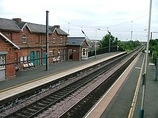 Wikipedia - Chester-le-Street railway station