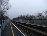 Wikipedia - Chestfield & Swalecliffe railway station