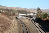Wikipedia - Chinley railway station