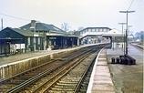 Wikipedia - Alton railway station
