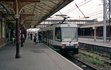 Wikipedia - Altrincham railway station