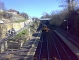Wikipedia - Clarkston railway station