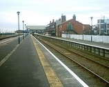 Wikipedia - Cleethorpes railway station