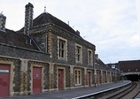 Wikipedia - Clifton Down railway station