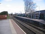Wikipedia - Clitheroe railway station