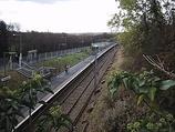 Wikipedia - Alvechurch railway station