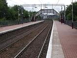 Wikipedia - Coatdyke railway station