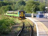 Wikipedia - Ambergate railway station