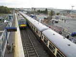 Wikipedia - Coleshill Parkway railway station