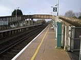 Wikipedia - Collington railway station