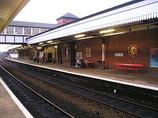 Wikipedia - Colwyn Bay railway station