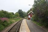 Wikipedia - Commondale railway station