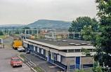 Wikipedia - Congleton railway station